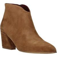Cipők Női Bokacsizmák Bueno Shoes 20WR5102 Barna