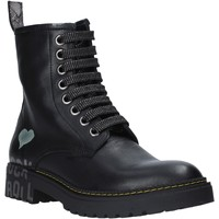 Cipők Női Csizmák Bueno Shoes 20WR4201 Fekete