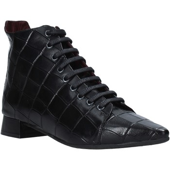 Cipők Női Csizmák Bueno Shoes 20WR3002 Fekete