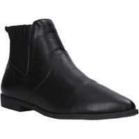 Cipők Női Bokacsizmák Bueno Shoes 20WP0708 Fekete