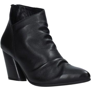 Cipők Női Bokacsizmák Bueno Shoes 20WR1400 Fekete