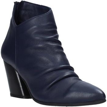 Cipők Női Bokacsizmák Bueno Shoes 20WR1400 Kék