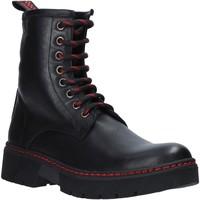 Cipők Női Csizmák Bueno Shoes 20WR4901 Fekete