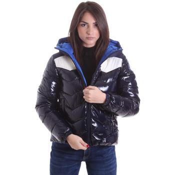 Ruhák Női Steppelt kabátok Invicta 4431732/D Kék