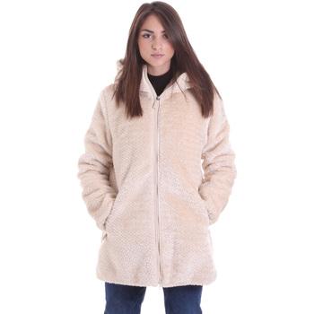 Ruhák Női Kabátok Invicta 4432442/D Bézs