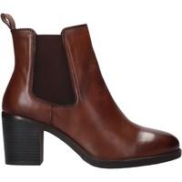 Cipők Női Csizmák Café Noir XV126 Barna