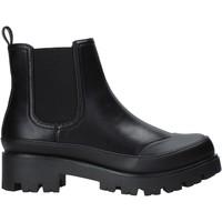 Cipők Női Csizmák Café Noir XS953 Fekete