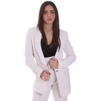 Ruhák Női Kabátok / Blézerek Gaudi 021FD35028 Bézs