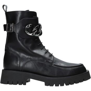 Cipők Női Csizmák Grace Shoes 631007 Fekete