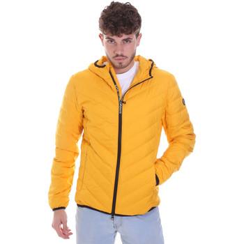 Ruhák Férfi Steppelt kabátok Ea7 Emporio Armani 8NPB07 PNE1Z Sárga