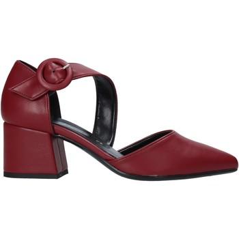 Cipők Női Szandálok / Saruk Grace Shoes 6858K008 Piros