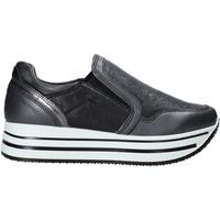 Cipők Női Belebújós cipők IgI&CO 6166000 Fekete