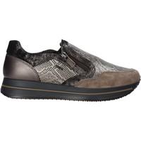 Cipők Női Belebújós cipők IgI&CO 6164911 Bézs