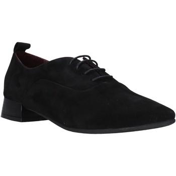 Cipők Női Oxford cipők Bueno Shoes 20WR3003 Fekete
