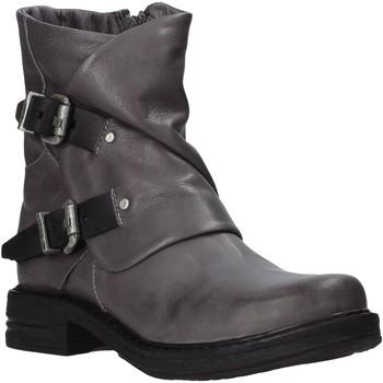 Cipők Női Bokacsizmák Bueno Shoes 8K3502 Szürke