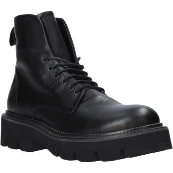 Cipők Női Csizmák Bueno Shoes 20WR3405 Fekete