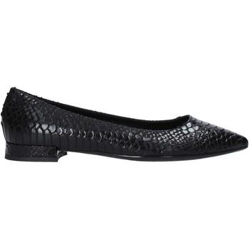 Cipők Női Balerina cipők  Grace Shoes 521T020 Fekete