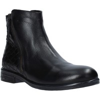 Cipők Női Bokacsizmák Bueno Shoes 20WR4601 Fekete