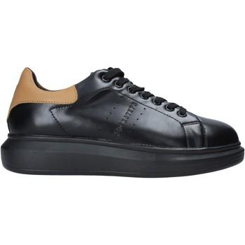 Cipők Férfi Rövid szárú edzőcipők Docksteps DSM104105 Fekete