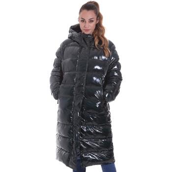 Ruhák Női Steppelt kabátok Refrigiwear RW0W11300NY0187 Zöld