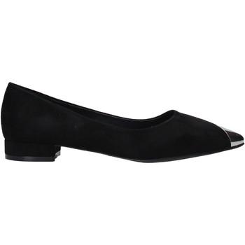 Cipők Női Balerina cipők  Gold&gold B20 GE88C Fekete