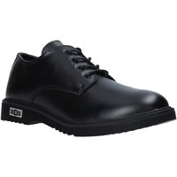Cipők Gyerek Oxford cipők Cult RENDEZ-VOUS Fekete