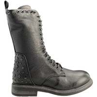 Cipők Női Csizmák Bueno Shoes 9M1702 Fekete