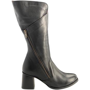 Cipők Női Csizmák Bueno Shoes 20WP1406 Fekete