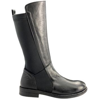 Cipők Női Csizmák Bueno Shoes 20WR3707 Fekete