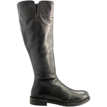 Cipők Női Csizmák Bueno Shoes 20WR3709 Fekete