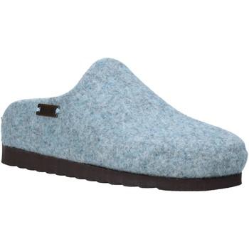 Cipők Női Mamuszok Grunland CB2516 Kék
