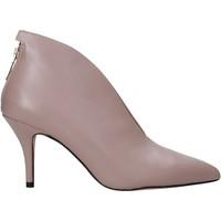 Cipők Női Bokacsizmák Gold&gold B20 GD262 Rózsaszín
