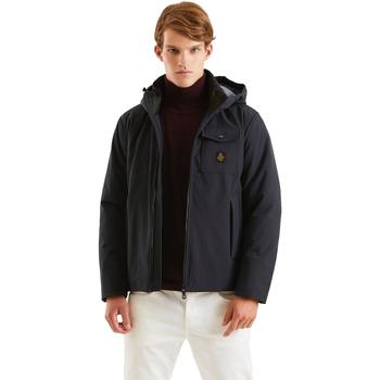 Ruhák Férfi Parka kabátok Refrigiwear RM0G11600XT2429 Kék