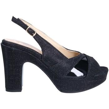 Cipők Női Félcipők Grace Shoes LN 093 Fekete