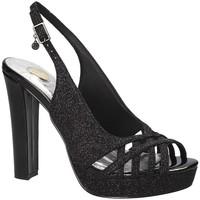 Cipők Női Félcipők Osey SA0552 Fekete