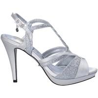 Cipők Női Szandálok / Saruk Osey SA0559 Szürke