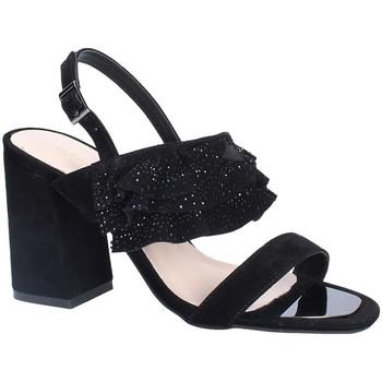 Cipők Női Szandálok / Saruk Alma En Pena V18281 Fekete