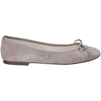 Cipők Női Balerina cipők  Ska 181 CARLOTTA ATP Szürke
