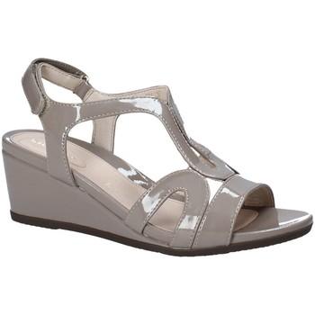 Cipők Női Szandálok / Saruk Stonefly 110241 Barna