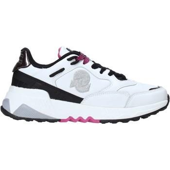 Cipők Női Rövid szárú edzőcipők Invicta CL02502A Fekete