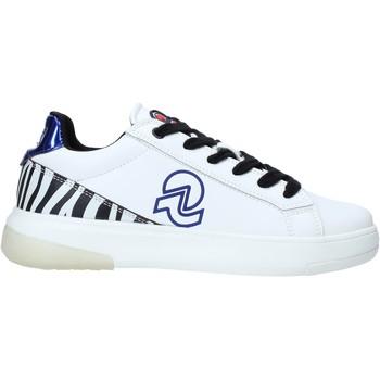 Cipők Női Rövid szárú edzőcipők Invicta CL02512A Fehér