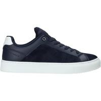 Cipők Férfi Rövid szárú edzőcipők Colmar BRADB S Kék