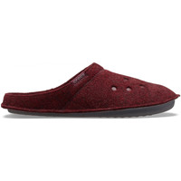 Cipők Férfi Mamuszok Crocs 203600 Piros