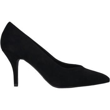 Cipők Női Félcipők Gold&gold B20 GD260 Fekete