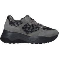 Cipők Női Rövid szárú edzőcipők IgI&CO 6168377 Szürke