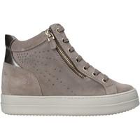Cipők Női Magas szárú edzőcipők Lumberjack SWA0805 001 A01 Mások