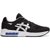 Cipők Gyerek Rövid szárú edzőcipők Asics 1194A059 Fekete