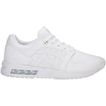 Cipők Gyerek Rövid szárú edzőcipők Asics 1194A043 Fehér