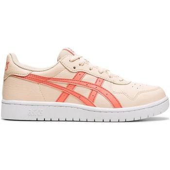 Cipők Gyerek Rövid szárú edzőcipők Asics 1194A076 Rózsaszín