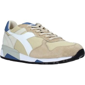 Cipők Férfi Divat edzőcipők Diadora 201176281 Bézs